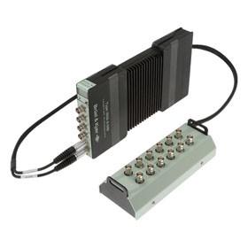 низкочастотный анализатор шума/вибраций