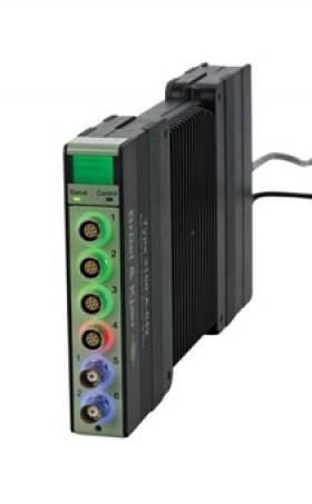 анализатор вибраций/шума, генератор