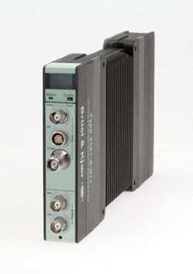 Высокочастотный анализатор шума и вибрации LAN-XI 3161-A-011