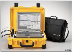 анализатор шума/вибрации для систем мониторинга