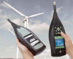 анализаторы сигналов шума 2250, 2270