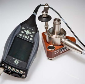 Система калибровки аудиометров