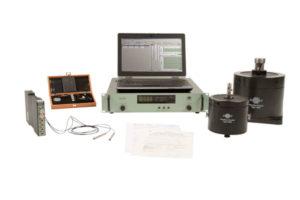 Система калибровки акселерометров, виброметров и вибродатчиков