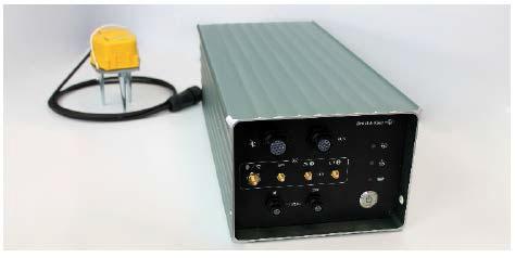 Система мониторинга вибрации